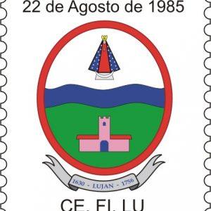Centro Filatélico Luján