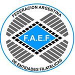 FAEF - Federación Argentina de Entidades Filatélicas