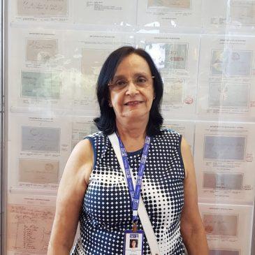 Martha Villarroel de Peredo, Presidenta de FFB