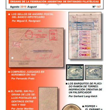 Revista FAEF N°147